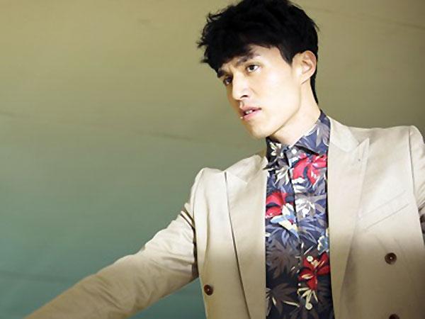 Sisihkan Image Gentleman, Lee Dong Wook 'Mengamuk' di 'Iron Man' !