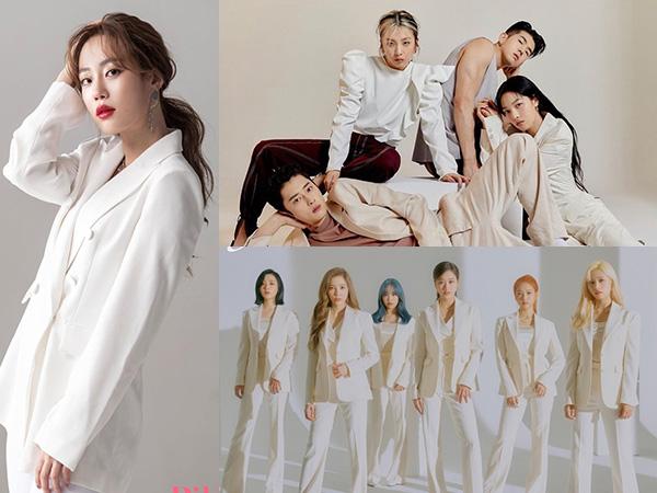 Agensi DSP Media dan JTBC Studios Siap Luncurkan Program Survival Baru