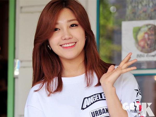 Eunji A Pink Akan Debut Sebagai Penyanyi Solo!