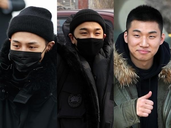 YG Entertainment Minta Fans Tak Sambut Member BIGBANG Saat Keluar Wamil