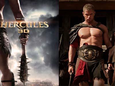 Wah, Hercules Ubah Judul dan Tanggal Rilis?