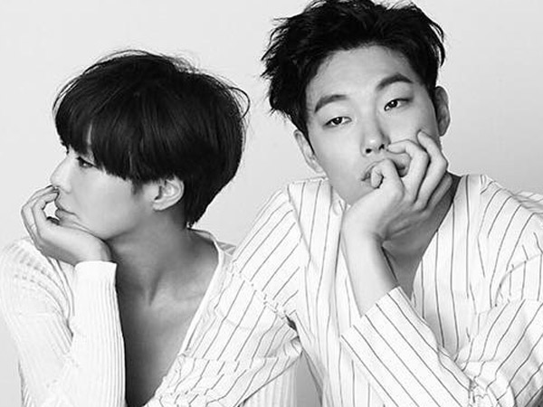 Intip Manisnya Pasangan Hwang Jung Eum dan Ryu Jun Yeol untuk Drama 'Lucky Romance'