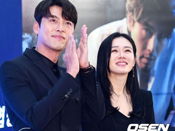 Agensi Kembali Bantah Rumor Pacaran Hyun Bin dan Son Ye Jin: Itu Hanya Salah Paham