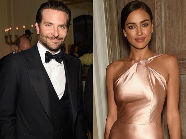 Jadian Sebulan, Bradley Cooper dan Irina Shayk Makin Serius Pacaran