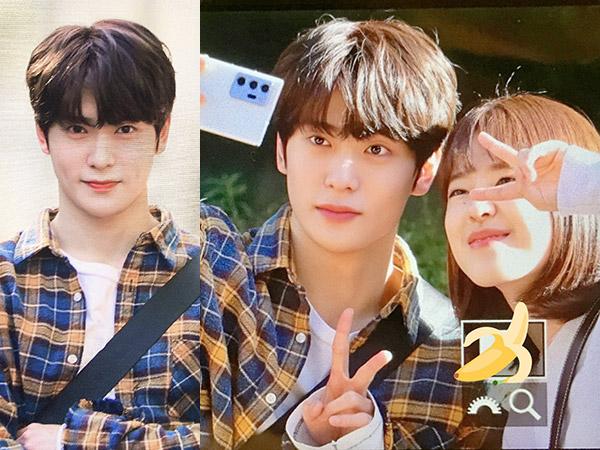 Beredar Foto dan Video Jaehyun NCT Syuting Drama, Fans Heboh!
