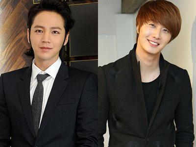 Jang Geun Suk & Jung Il Woo Akhirnya Lulus Jadi Sarjana Dengan Penghargaan Khusus!