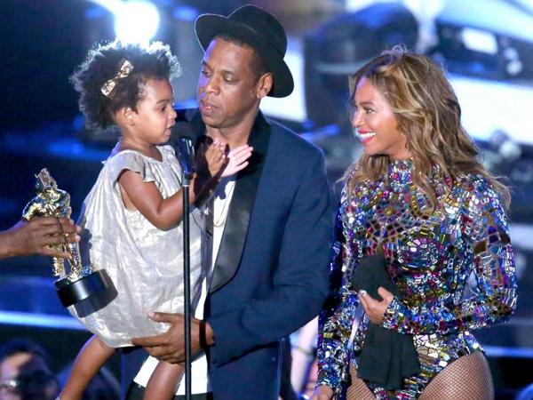 Diam-diam Jay-Z Punya Seorang Anak Berusia 21 Tahun Dari Wanita Lain?