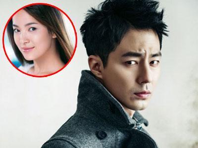 Jo In Sung Tidak Mau Tampil Di Running Man Karena Song Hye Gyo?