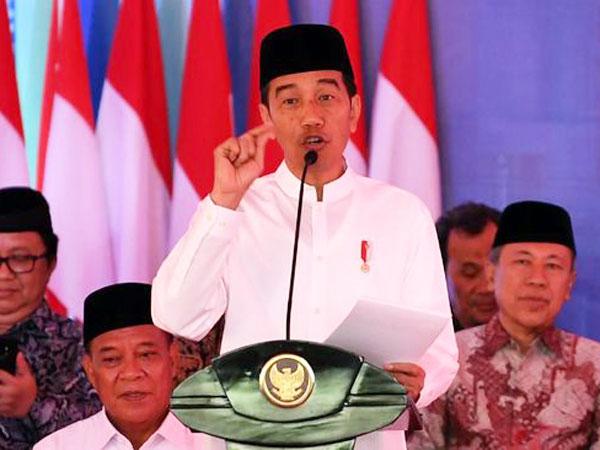 Pahami Beda Amnesti dan Grasi yang Disebut Tidak Tepat Jika Diaplikasikan Jokowi di Kasus Baiq Nuril