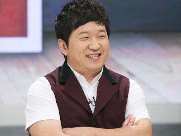 Tak Ingin Bebankan Produser, Jung Hyung Don Putuskan Hengkang dari Acara Ini