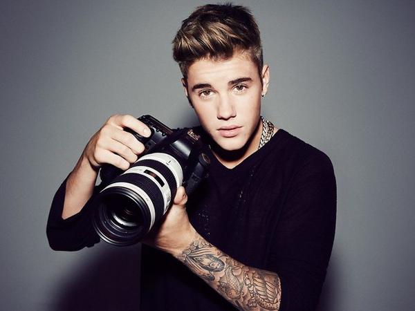 Wah, Ada Pesan Terselubung untuk Selena Gomez di MV Terbaru Justin Bieber?