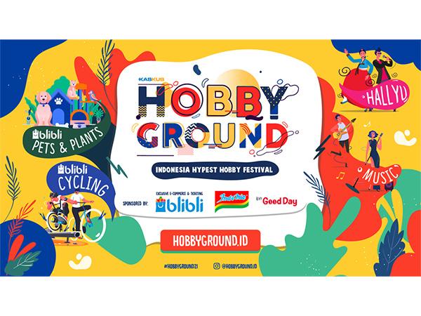 Hallyu KASKUS Hobbyground Digelar Virtual Tahun Ini