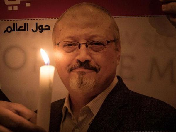 Reaksi Arab Saudi Terkait Dalang dari Kasus Pembunuhan Sadis Jurnalis Khashoggi