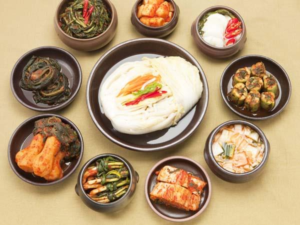 Yuk, Kenali Variasi Kimchi Yang Jarang Diketahui Orang Ini