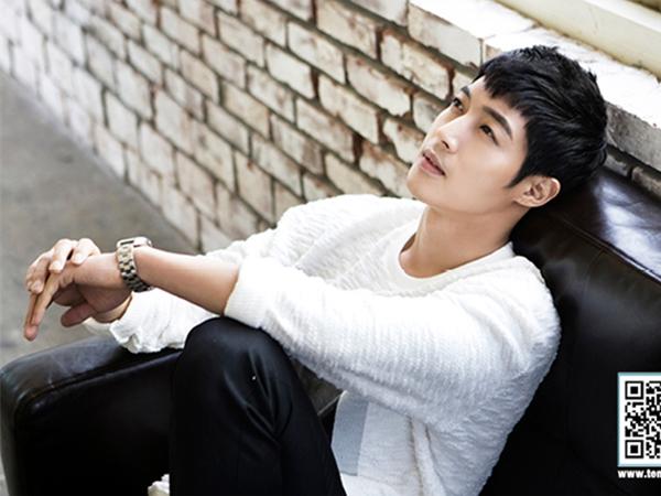 Mantan Pacar Tengah Hamil, Kim Hyun Joong Ikut Wajib Militer Akhir Maret?