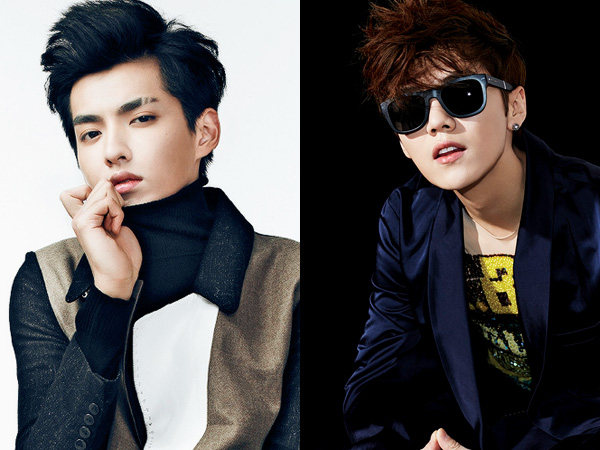 SM Entertainment Juga Permasalahkan Aktivitas Solo Kris Wu dan Luhan di Cina