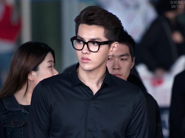 Belum Capai Titik Temu, Kris Wu dan SM Entertainment Akan Jalani Mediasi Kedua
