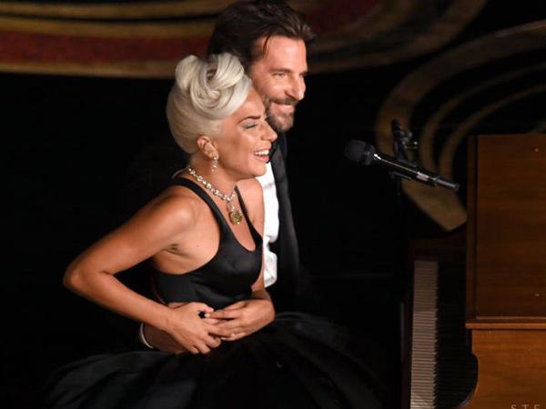 Lady Gaga Ungkap Hubungan dengan Bradley Cooper yang Sebenarnya