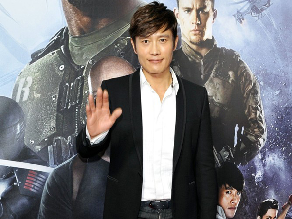 Agensi Rilis Pernyataan Terkait Rumor Perselingkuhan Lee Byung Hun dengan Pelaku Pemerasan