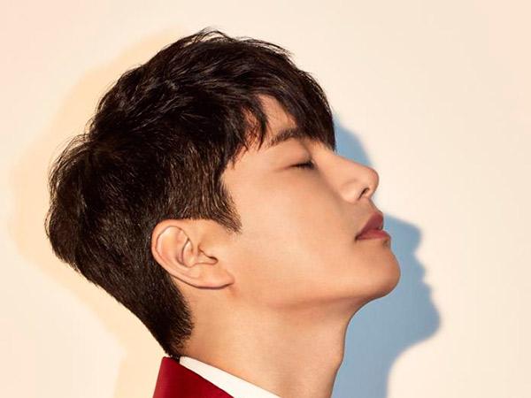 Lee Yi Kyung Resmi Debut Sebagai Penyanyi Trot
