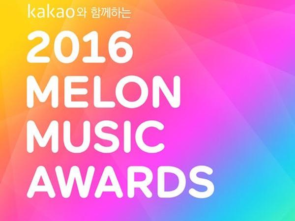 Siap Digelar, 'MelOn Music Awards 2016' Ungkap Daftar Idola K-Pop Calon 10 Besar Terbaik