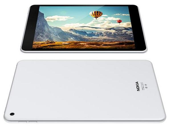 Wow, Tablet Nokia N1 Terjual 20 Ribu Unit dalam Waktu 4 Menit 2 Detik!