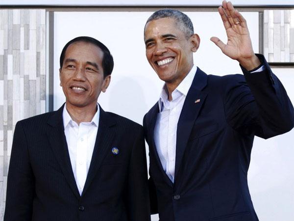 Pengakuan Obama Soal 'Benefit' Tinggal di Indonesia: Jadi Pemimpin Kalem