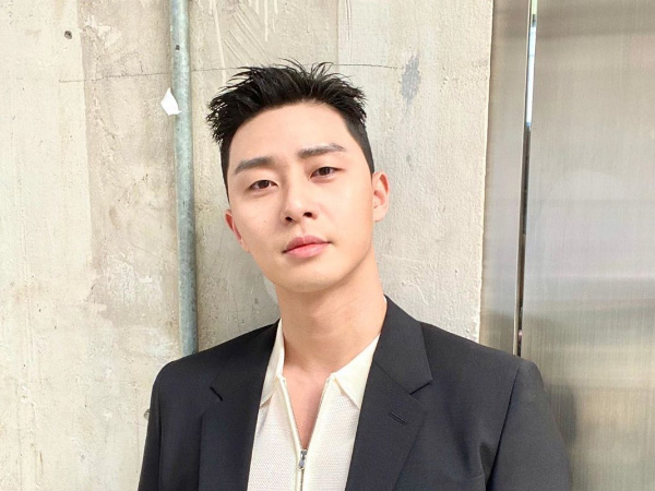 Park Seo Joon Kenalkan Gaya Rambut Terbaru, Dikomentarin Dian Sastro