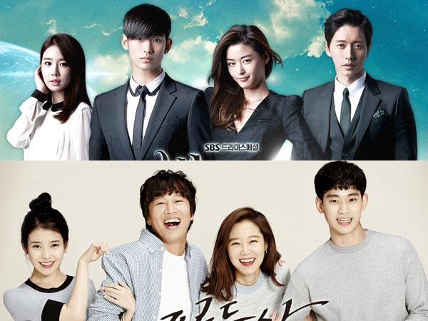Penulis 'Man From the Stars' dan 'Producer' Tengah Siapkan Proyek Drama Baru untuk SBS?