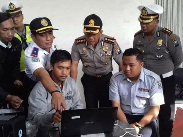 Polda Metro Jaya Akan Memasang CCTV untuk E-Tilang