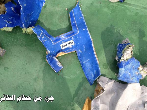 Temukan Puing dan Potongan Tubuh, Ini Spekulasi Yang Berkembang Dari Jatuhnya Pesawat EgyptAir