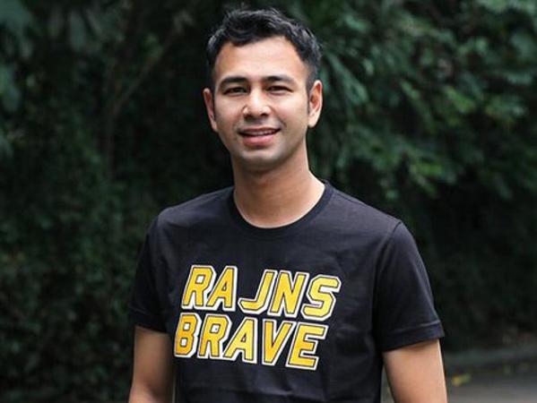 Raffi Ahmad Ahmad Umumkan Vakum dari Dunia Hiburan