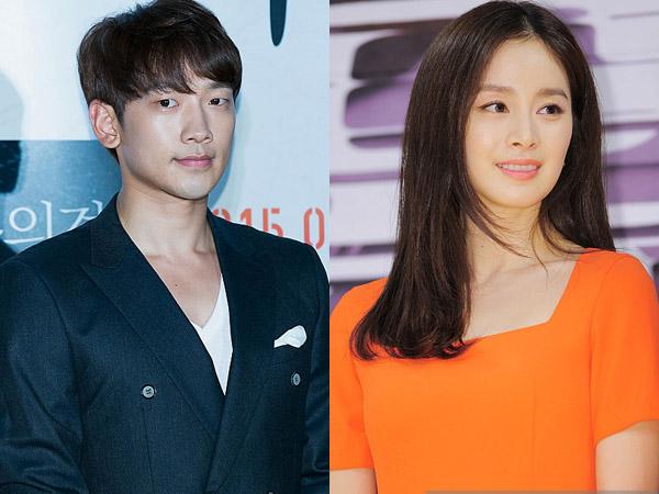 Rain dan Kim Tae Hee Telah Rencanakan Pernikahan Di Waktu Dekat?