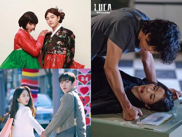 Rating Drama Korea Senin-Selasa: Royal Secret Agent Tamat dengan Memuaskan