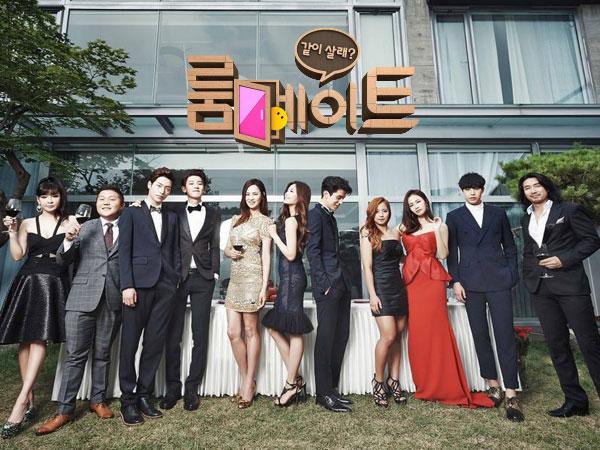 Wah, Satu Lagi Anggota SBS 'Roommate' Akan Mundur Dari Acaranya!