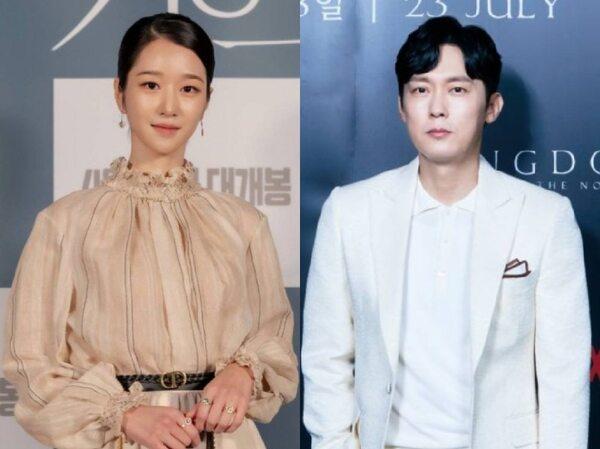 Seo Ye Ji Pertimbangkan Bintangi Drama tvN Bersama Park Byung Eun