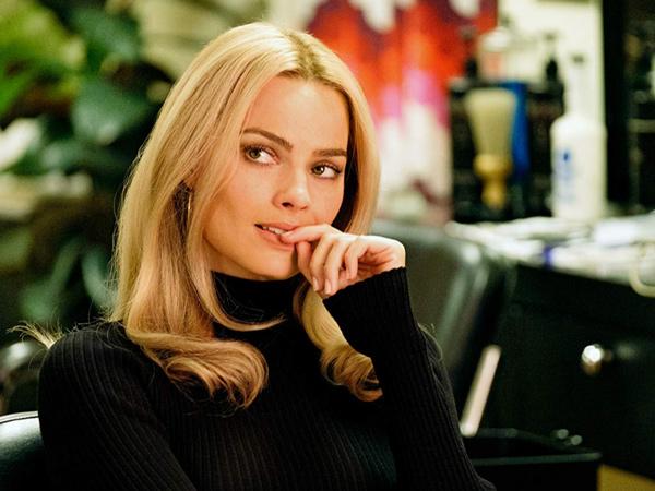 Bukan Lewat Audisi, Begini Cara Margot Robbie Dapat Peran dalam Film