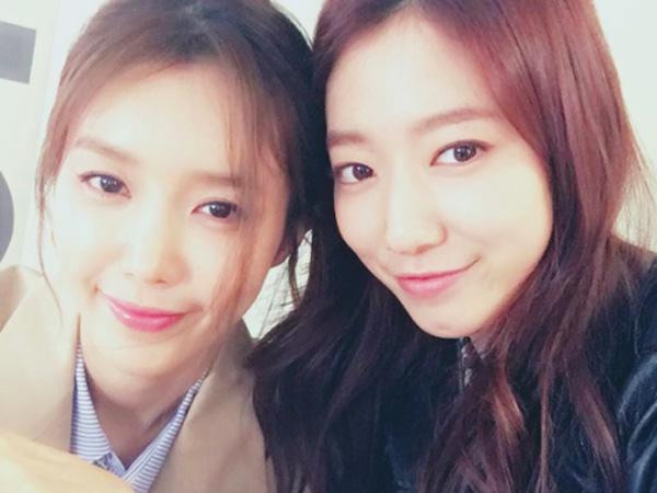 Muncul Sebentar, Park Shin Hye Jadi Asisten Choi Jung An di Drama 'Ddanddara'