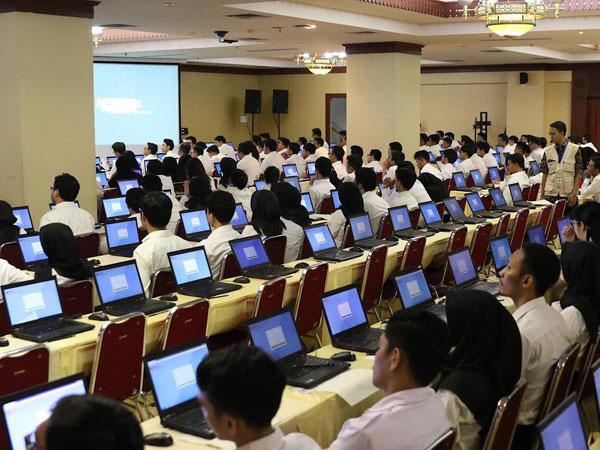 Beda Dari Perkiraan Sebelumnya, Di Kementerian Ini Kamu Sudah Bisa Cek Hasil Tes SKD CPNS
