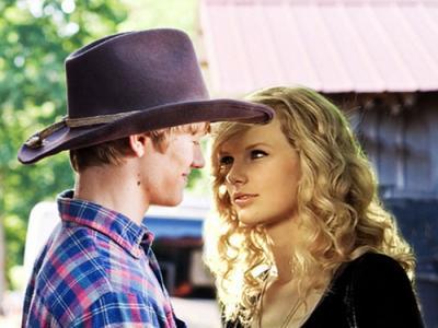 Berkat U2, Lagu Taylor Swift Puncaki i-Tunes