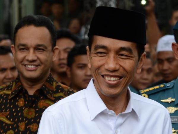 Telat Setengah Jam, Anies Baswedan Akan Pastikan Letak Lokasi Jokowi Terkena Macet Jakarta