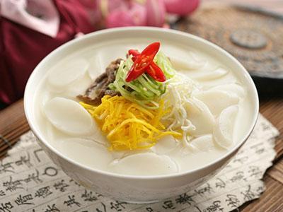 Inilah 5 Makanan Khas Hari Seollal di Korea