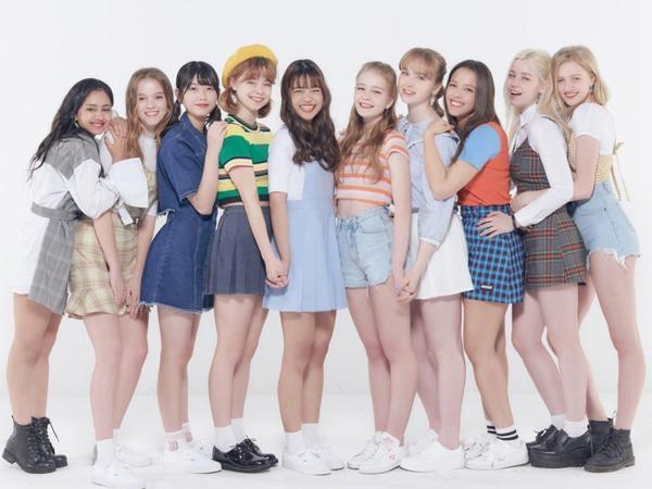 Girlgrup UHSN Resmi Rilis MV Debut Berjudul 'Popsicle', Sudah Nonton?