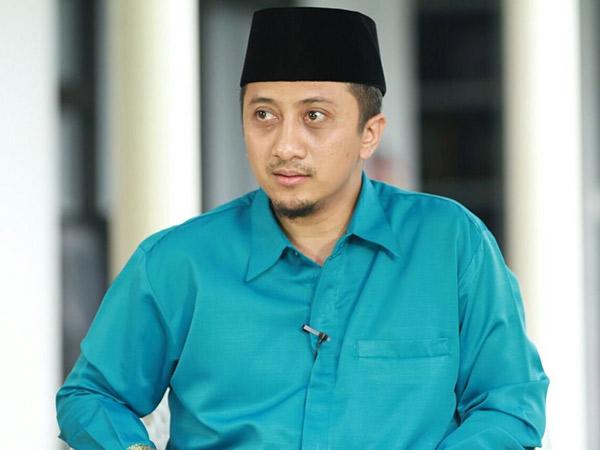 Ustadz Yusuf Mansur Terinfeksi Virus Corona
