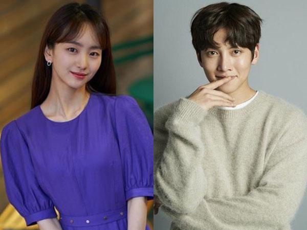 Won Jin Ah Dipastikan Jadi Pasangan Ji Chang Wook dalam Drama Baru tvN