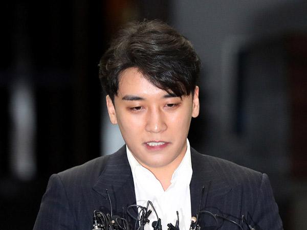 Saham YG Entertainment Makin Anjlok Pasca Seungri Mundur dari Dunia Hiburan