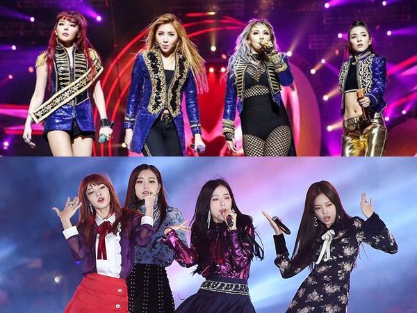 Usai 'Treasure Box', YG Entertainment Dikabarkan Siap Luncurkan Program Survival Girl Group Barunya
