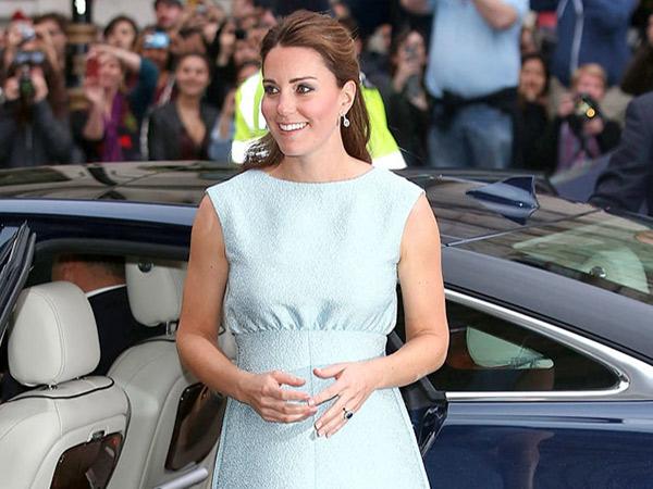 Ini Dia Tugas Kenegaraan Pertama Kate Middleton Pasca Umumkan Kehamilan Keduanya!