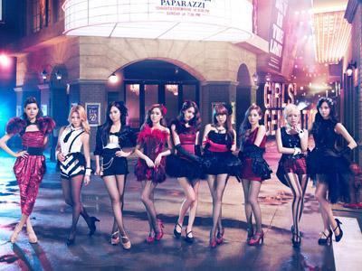 SM Entertainment Rilis Foto Misterius SNSD