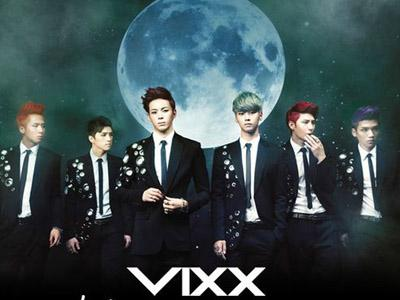 MV VIXX Hasil Plagiat Film A Werewolf Boy?